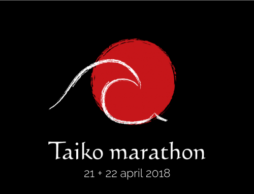 Taiko Marathon