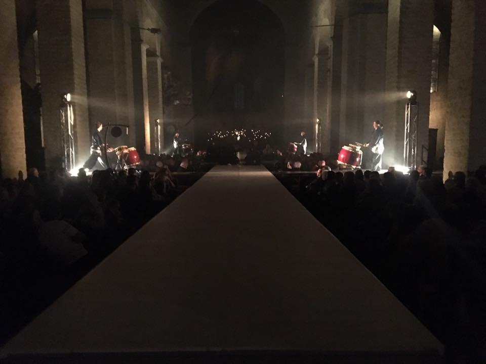 Open Kerken, Araumi Daiko, Feniks Taiko